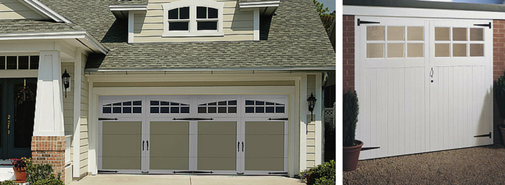 Garage Doors Buying Tips